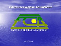 Sara Vazquez - Foro de Decanos del Mercosur