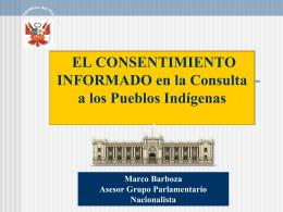 EXP. 3 - Congreso de la República del Perú