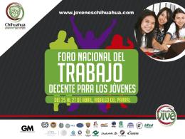 Diapositiva 1 - Gobierno del Estado de Chihuahua