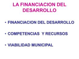 Diapositiva 1 - Escuela de Gobierno