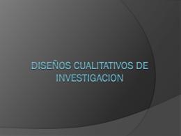 diseoscualitativosslideshare-091031013135