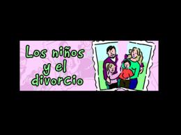 NINOS_Y_DIVORCIO. - Beatriz-hdez