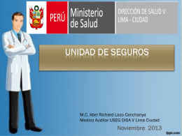 cobertura capacitacion serums ii-2013