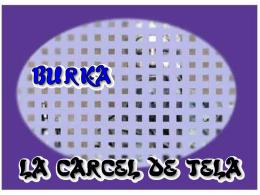 Burka - La página de Pepe Quiralte