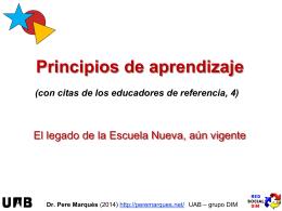 2 - Web de Pere Marquès