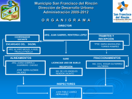 documento - Municipio de San Francisco del Rincón.