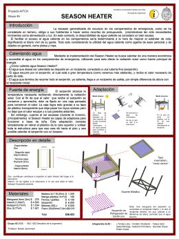 Descargar Poster del Proyecto - Pontificia Universidad Católica de