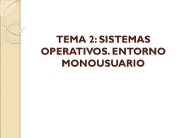 2.7 Operaciones básicas de protección