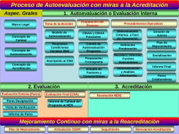 Diagnóstico - Autoevaluacion-MVZ-BGA