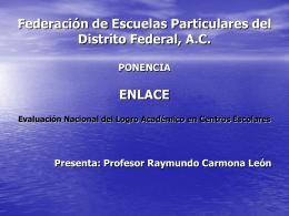 enlace - Federación de Escuelas Particulares
