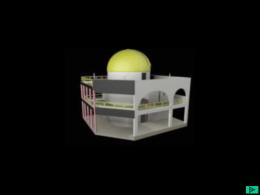 Observatórios Astronômicos de Disseminação