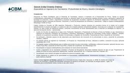 Cv Castulo Cordoba 01302012-