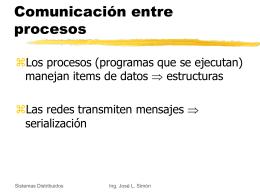 IPC2000 - Departamento de Sistemas e Informática