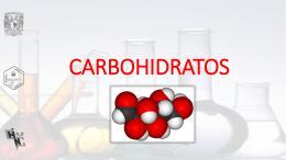 Carbohidratos - Portal Académico del CCH