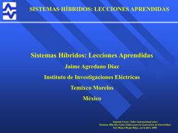 Curso de Baterías Automotrices en Sistemas Fotovoltaicos de