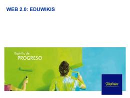 web20_wikicaceres - docentesenextremadura