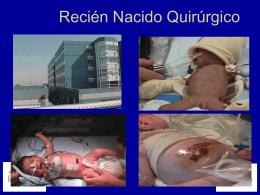Presentación de PowerPoint - Bienvenidos a Mi cirujano Infantil. cl