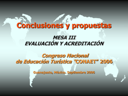 iii conclusiones eval y acred 06