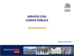 Subdirección de Alta Dirección Pública