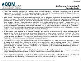 Z CV Carlos José Hdz. R.2008