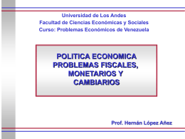Problemas Fiscales - iies - faces