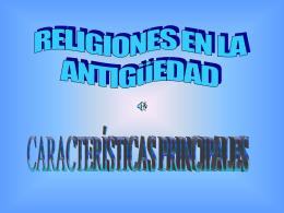 religionesantiguas