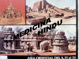 4.-cuarta clase-medicina hindu
