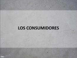 los_consumidores