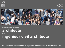 1. ARCHITECTURE