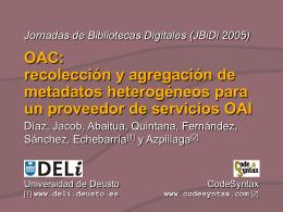 OAC - Nando Quintana