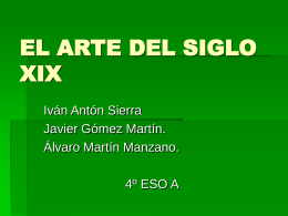 EL ARTE DEL SIGLO XIX (FILEminimizer)