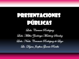 Diapositiva 1 - Gerencia y Comunicación Organizacional