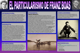 Research Poster 24 x 36 - H - Particularismo-GAP2011