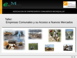 Diapositiva 1 - proesmin.com