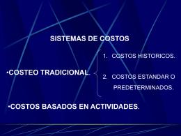 Descargar COSTOS EAN CLASE 2