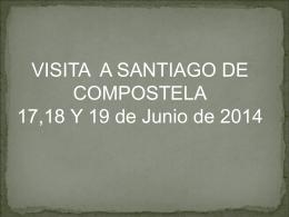 Santiago de Compostela - CEIP MARQUÉS DEL ARCO