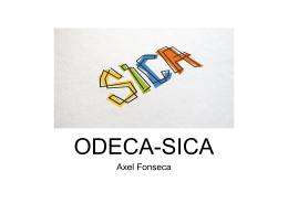 ODECA-SICA - América Latina