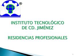 El estudiante entrega en División de Estudios Profesionales