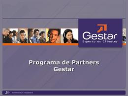 Programa de Partners