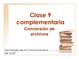 clase1 complementaria