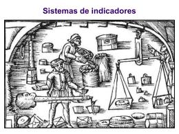Clase 1-4 Sistemas de indicadores