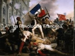 Revolución Francesa - csocialesmorazannhg