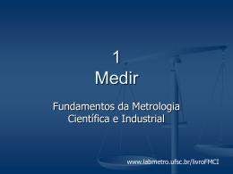 Slide 1 - labmetro