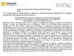 descargar - Ayuntamiento de Torreón