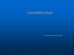 CONTROL DE FUNCIONES VITALES - aupsjb-hnhu
