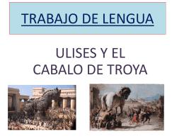 Diapositiva 1 - Lengua catellana y Literatura 2º ESO B
