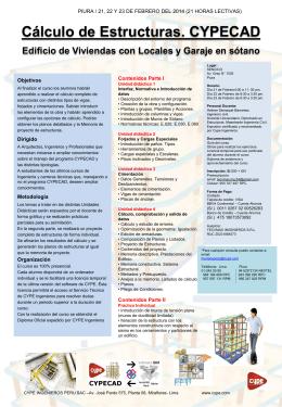 LIMA / 11, 12 Y 13 Octubre de 2013