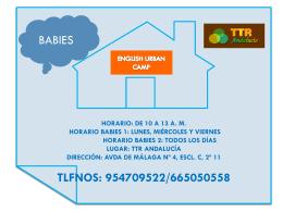 BABIES 1 - Emagister