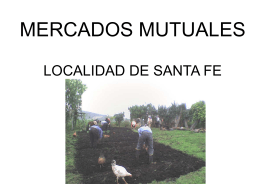 Descarga Mercado Mutual Santa Fe
