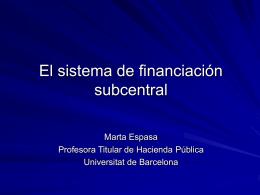 Diapositiva 1 - Universitat de Barcelona
